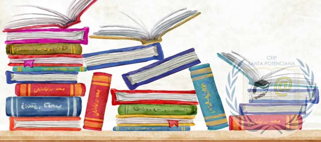 ¡Feliz Día del Libro 2020! y propuesta de lecturas por ciclos