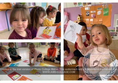 Otras actividades del Día del libro