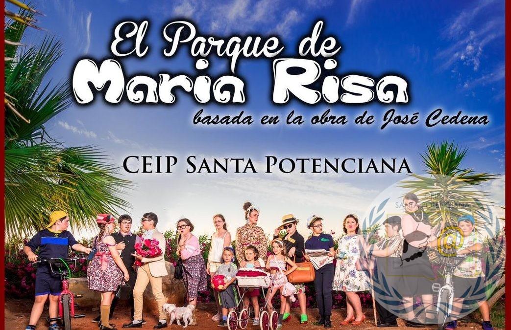 EL PARQUE DE MARÍA RISA